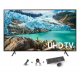"Samsung 55"" LED Ultra HD 4K Smart Wireless Built-in Receiver UA 55RU7100"