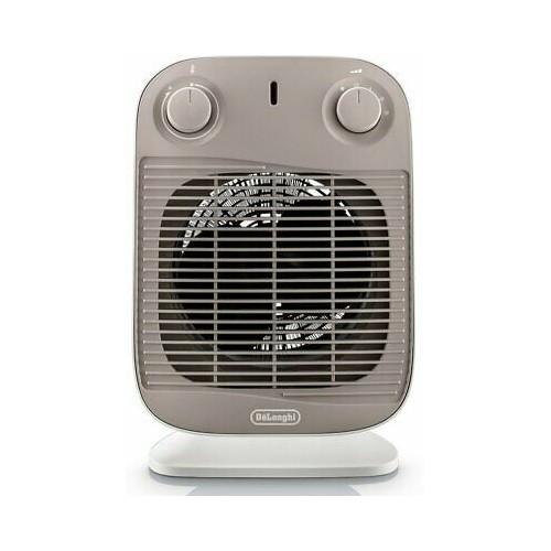 Delonghi Fan Heater 2200 Watt Beige Colour HFS50C22