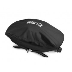 Weber Charcoal Grill Cover Q2000
