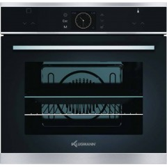 KLUGMANN Built-In Electric Smart Oven 60 cm 11 Function Digital Control KO611ITCX