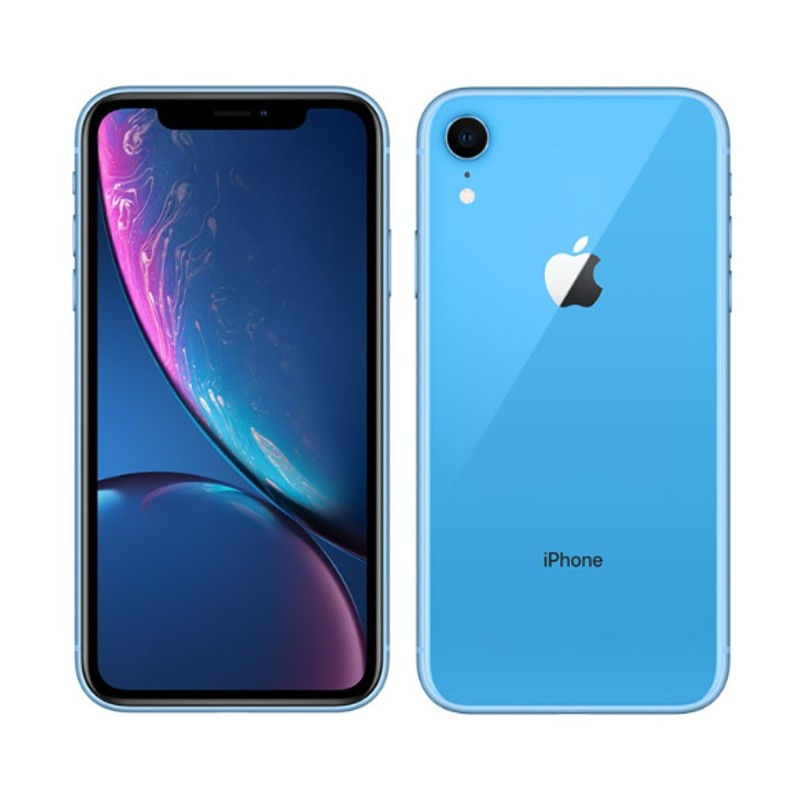 Apple Iphone Xr 128 Gb With Facetime Blue