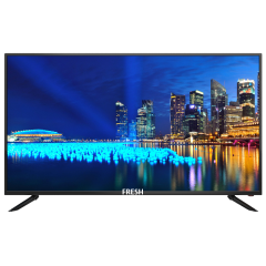 Fresh 55 inch LED 4K UHD Smart 3840x2160 P 55LU731