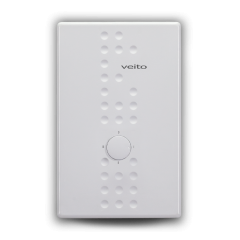 VEITO electrical instant water heater 7.5KW FLOW