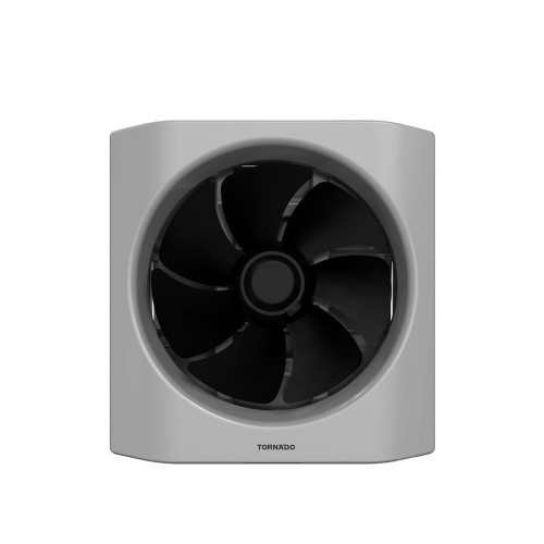 TORNADO Ventilating Fan 25 cm TVH-25BG