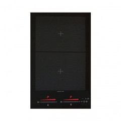 Bompani Built-in Electric Oven 38 cm Digital Touch Black Ceramic BO342BA/E