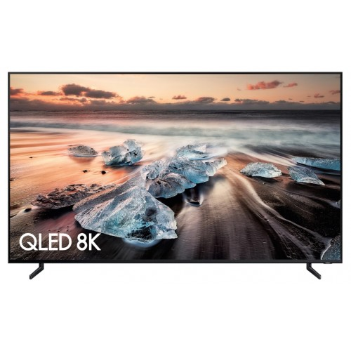 "SAMSUNG 75"" QLED Smart 8K UHD TV HDR 4000 Quantum Processor 8K 75Q900R"