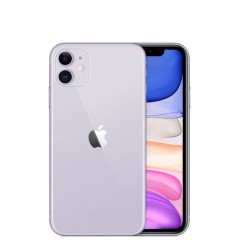 Apple iPhone 11 With Facetime 64 GB Purple