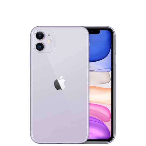 Apple iPhone 11With Facetime 64 GB Purple