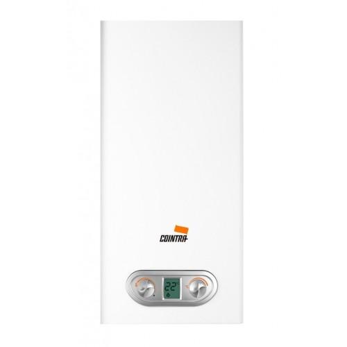 COINTRA Gas Water Heater 11 Litre Digital White Terni R PLUS