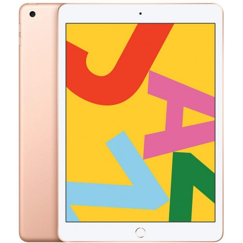 Apple iPad Wi-Fi 4G 32GB 10.2 inch Gold MW762AB/A