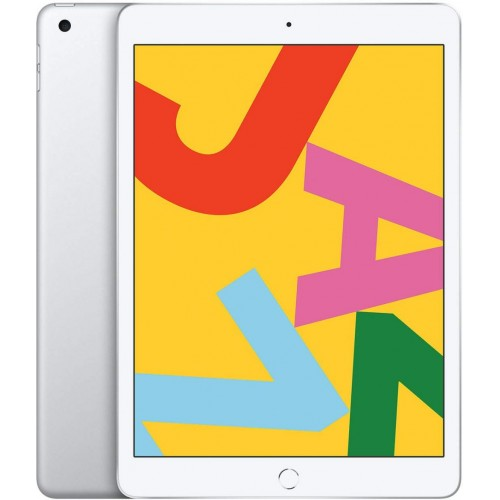 Apple iPad Wi-Fi 4G 32GB 10.2 inch Silver MW742AB/A-S