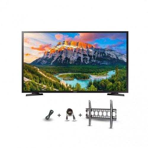 "Samsung 32"" LED HD TV Silm Built-in Receiver: 32N5000"