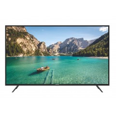Toshiba TV LED 4K Smart 58 Inch With Built In Receiver 58US9500E