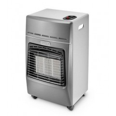 Delonghi GAS Heater 4200 Watt With Double Safety System: IR3010