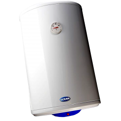 Ocean Electric Water Heater 80 Liters Titanium SV80 CE