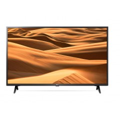 LG TV 49 Inch LED UHD 3840*2160p Smart With Built-in Receiver 49UM7310PVA