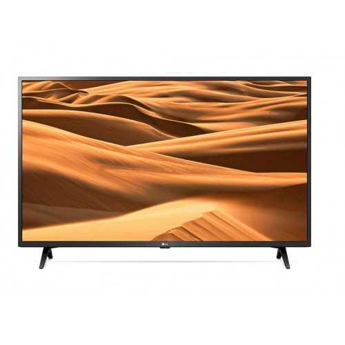 LG TV 49 LED UHD 3840*2160p Smart With Built-in Receiver 49UM7340PVA