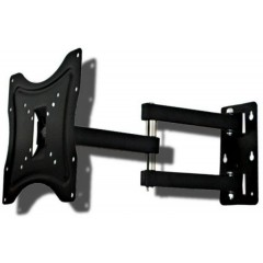 Moving Wall Mount Lcd/Plasma Brackets for Size 32:43 Inch Imported DF200