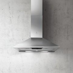 Elica Kitchen Chimney Hood 60 cm 368 m³/h Stainless MISSY-ELX-IX/F/60