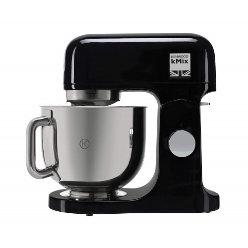 Kenwood Kitchen Machine 1000 Watt 5 Liter Black KMX750AB