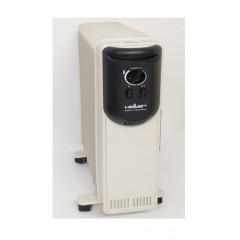 Heler Heater Oil filled radiator 9 fins 2000 W MAV 2009
