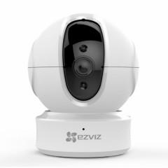 ايزيفيز كاميرا عالية الدقة قابلة للتدوير1 ميجابيكسل تدعم الواي فاي C6Cn 720 P