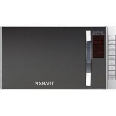 SMART Microwave 25 Liter 800 watt Mirror Silver SMW252ACG