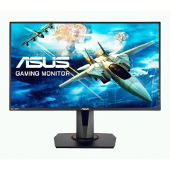 ASUS Gaming Monitor 27 Inch Full HD, 1ms, 144Hz, G-SYNC Compatible, Adaptive-Sync VG278Q