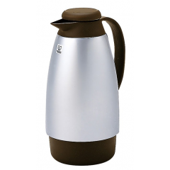 Tiger Thermos 1 Liters Stainless Steel * Brown PXE-1000 CR