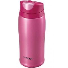 Tiger Thermal Mug Stainless Steel 0.48 Liters Pink MCB-H048 PR