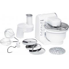 Bosch Kitchen Machine 500 Watt 3.9 Liter White MUM4427
