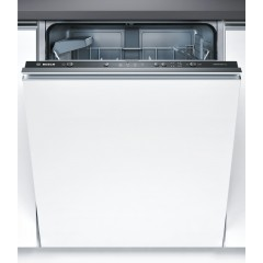 Bosch Built-In Dishwasher 12 Persons 60 cm White SMV41D10EU