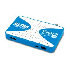 Astra Mini Receiver Full HD With 2 USB Ports G- HD MINI 15400 ASTRA