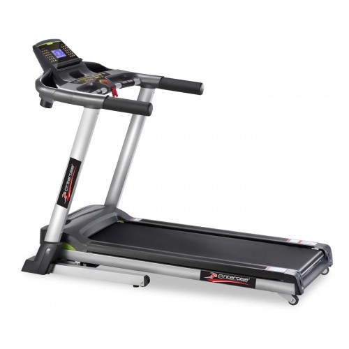 Entercise Electric Treadmill For 130 kgm New LXZ