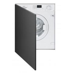 SMEG Built-in Washing Machine 7 Kg 1400 rpm Dryer 4 Kg White LST 147