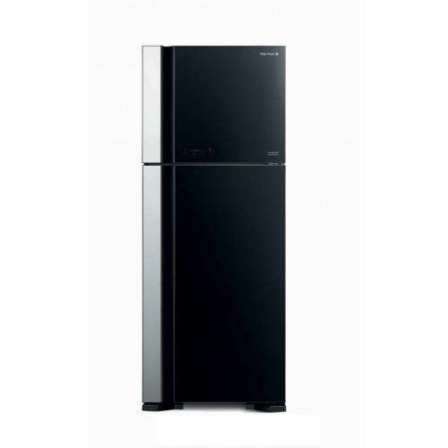 White Whale Refrigerator 510 Black WRF-VG710PY7 GBK