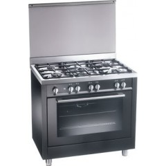 White whale oven free stand : 2090 TB 90*60 black
