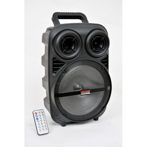 HAMMER Powerfull 8 inch Chargable Wireless Speaker Blutooth HAMMER PUMA