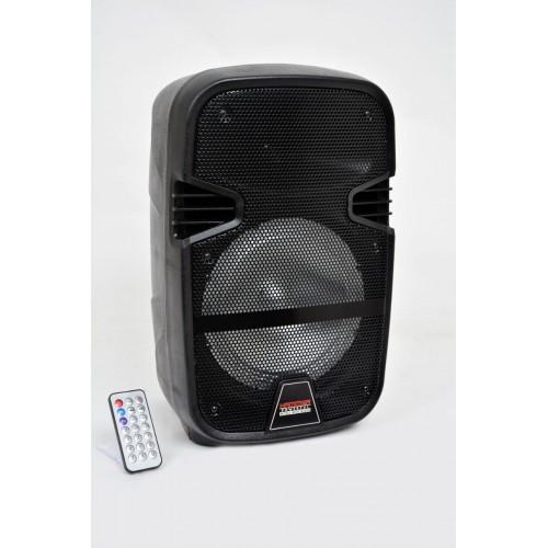 HAMMER Chargable + Wired Speaker Hammer XT8