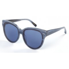 Art's Sake Collection Sun Glasses For Women's Blue COCKTAIL Blue