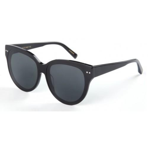 ارت ساكس كوليكشن نظارة شمس للسيدات لون اسود COCKTAIL Black