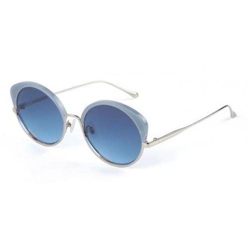 Art's Sake Collection Women's Sun Glasses COCOON Blue