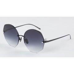 Art's Sake Collection Women's Sun Glasses Black DASIY Black
