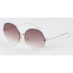 ارت ساكس كوليكشن نظارة شمس للسيدات لون عنابي DASIY Burgundy