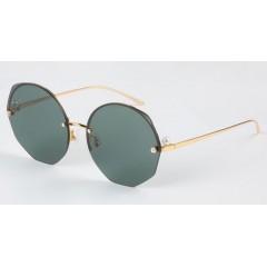 ارت ساكس كوليكشن نظارة شمس للسيدات لون اخضر DASIY Green