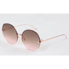ارت ساكس كوليكشن نظارة شمس للسيدات لون شامبين DASIY Champagne