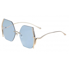 ارت ساكس كوليكشن نظارة شمس للسيدات لون ازرق GENERATION Blue