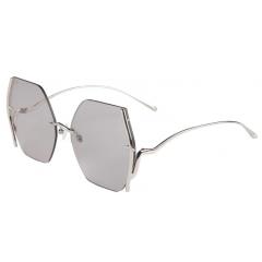 ارت ساكس كوليكشن نظارة شمس للسيدات لون رمادي GENERATION Grey