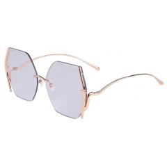 ارت ساكس كوليكشن نظارة شمس للسيدات لون بنفسجي GENERATION Purple