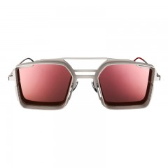 Vysen Collection Women's Sun Glasses LUIGI Silver
